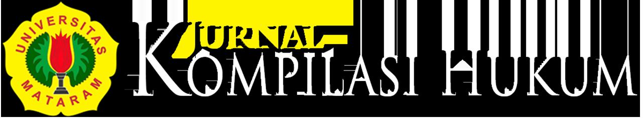 Jurnal Kompilasi Hukum